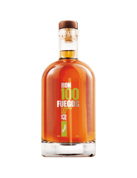 RON CIENFUEGOS 375ML