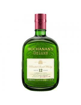WHISKY BUCHANANS 750 ML