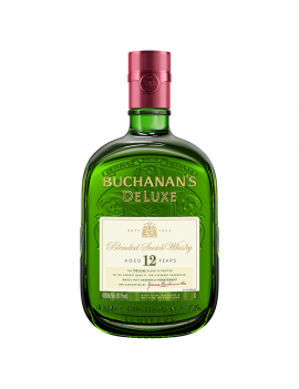 WHISKY BUCHANANS 750 ML